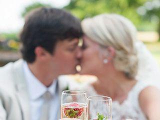 Lauren and Alex's Wedding in Montgomery, Alabama 17