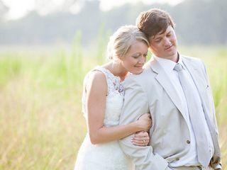 Lauren and Alex's Wedding in Montgomery, Alabama 20