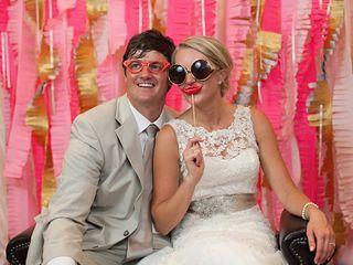Lauren and Alex's Wedding in Montgomery, Alabama 28