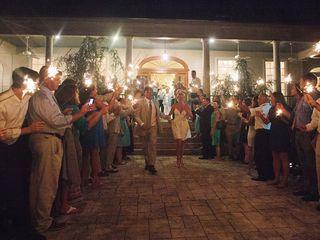 Lauren and Alex's Wedding in Montgomery, Alabama 29