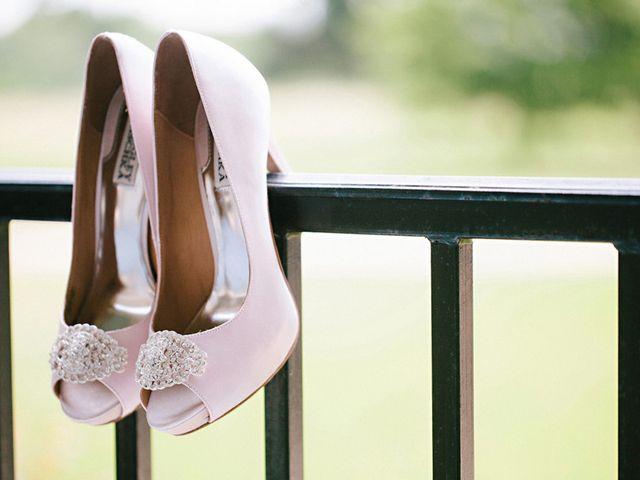 Lauren and Alex's Wedding in Montgomery, Alabama 2
