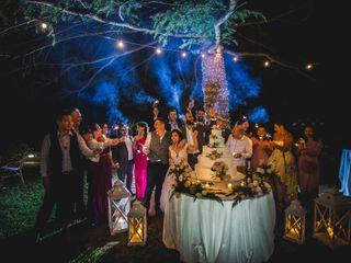 The wedding of Quennie and Riccardo 2