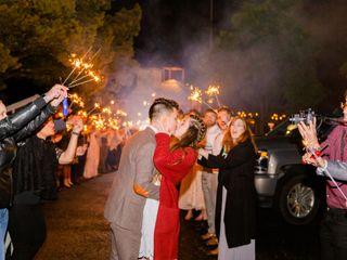 The wedding of Lauren and Jonathan 1