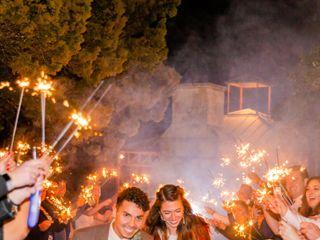 The wedding of Lauren and Jonathan 2