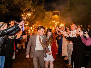 The wedding of Lauren and Jonathan 3