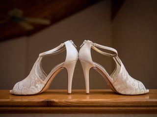 The wedding of Joe and Aimee 2