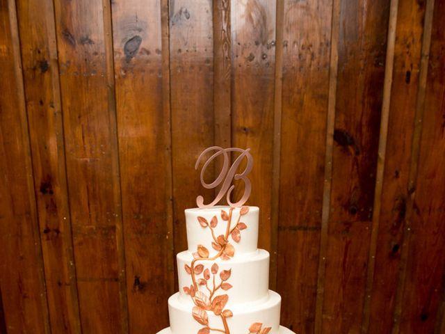Nazli and Evan's wedding in Texas 29