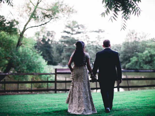 Tyler and Heena's Wedding in Absecon, New Jersey 9