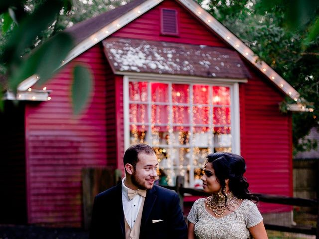 Tyler and Heena's Wedding in Absecon, New Jersey 10