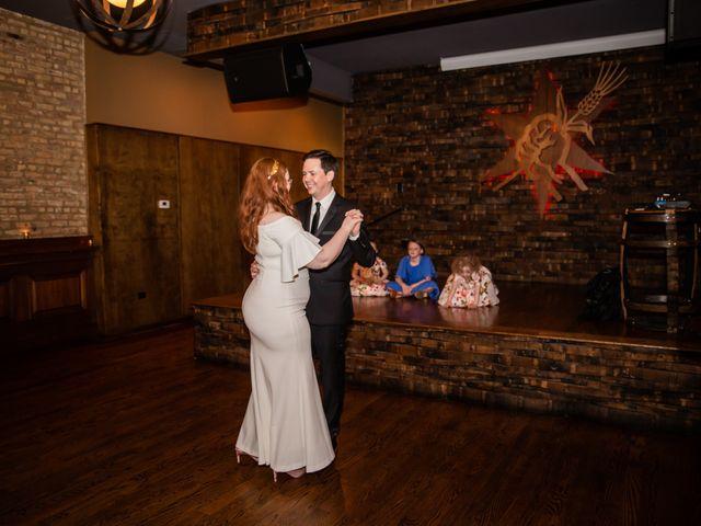 Travis and Megan's Wedding in Miami, Florida 4