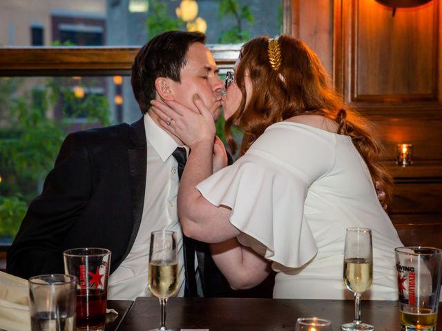 Travis and Megan's Wedding in Miami, Florida 6