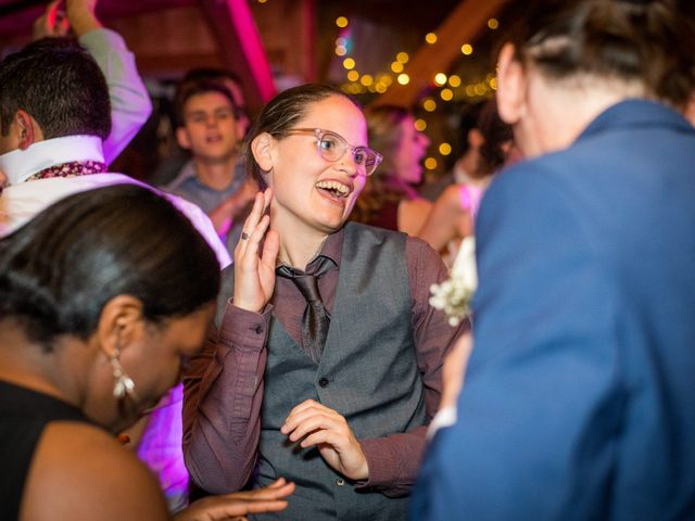 Megan and Alex's Wedding in Andover, New Hampshire 3