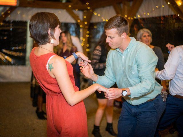 Megan and Alex's Wedding in Andover, New Hampshire 9