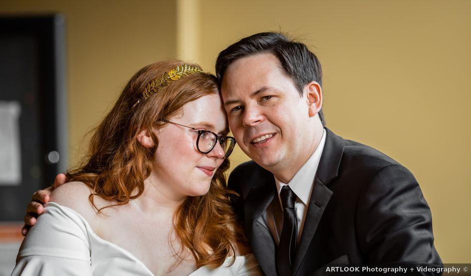 Travis and Megan's Wedding in Miami, Florida