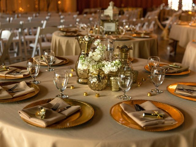 Stefan and Ally's Wedding in Eagle, Idaho 2