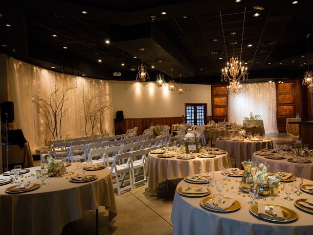 Stefan and Ally's Wedding in Eagle, Idaho 8