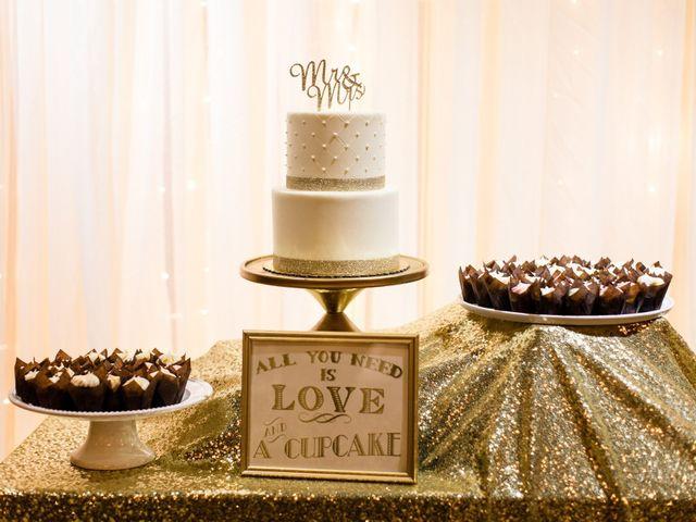 Stefan and Ally's Wedding in Eagle, Idaho 15