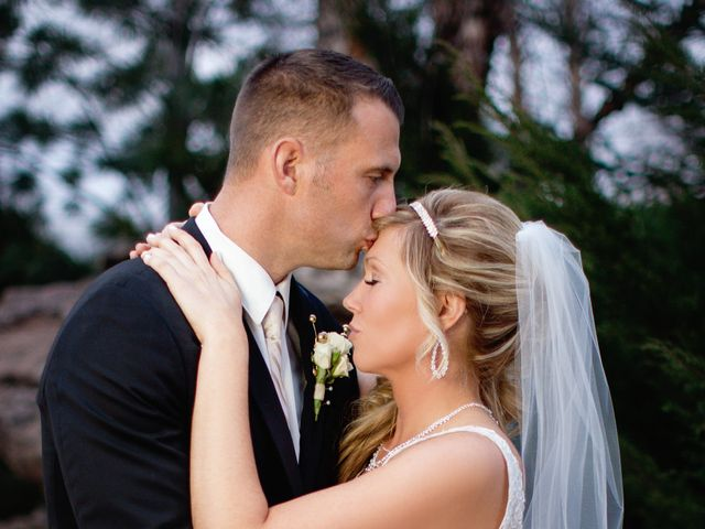 Stefan and Ally's Wedding in Eagle, Idaho 34