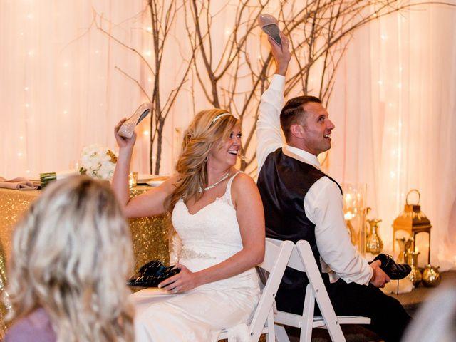 Stefan and Ally's Wedding in Eagle, Idaho 42