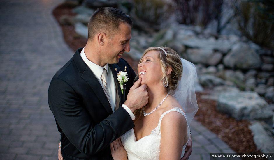 Stefan and Ally's Wedding in Eagle, Idaho