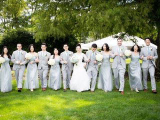 Benjamin and Joanna's Wedding in Cherry Hill, New Jersey 19
