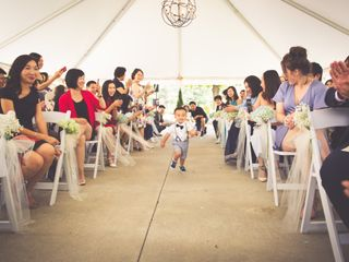 Benjamin and Joanna's Wedding in Cherry Hill, New Jersey 22