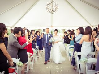 Benjamin and Joanna's Wedding in Cherry Hill, New Jersey 23