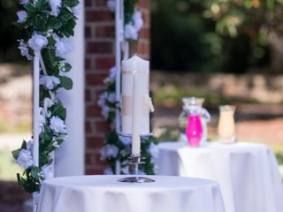 The wedding of Mr. and Mrs. Collins 3