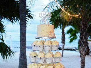 The wedding of Kerri and Dana 2