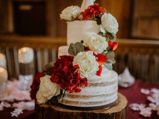 The wedding of Tasha and Lucas 3