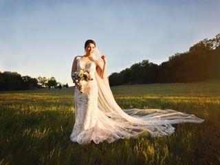 The wedding of Derek and Ashley 3
