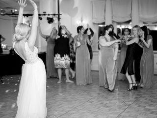 The wedding of Megan and Ryan 2