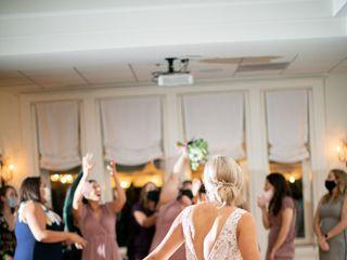 The wedding of Megan and Ryan 3