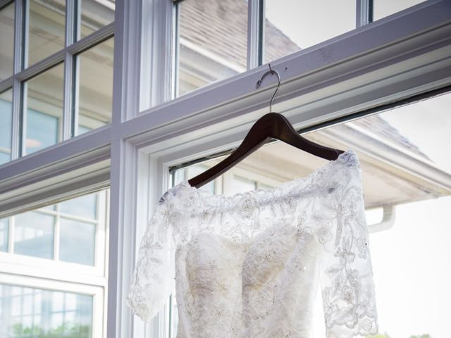 Benjamin and Joanna's Wedding in Cherry Hill, New Jersey 3