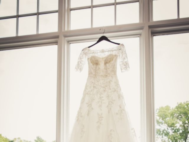 Benjamin and Joanna's Wedding in Cherry Hill, New Jersey 5