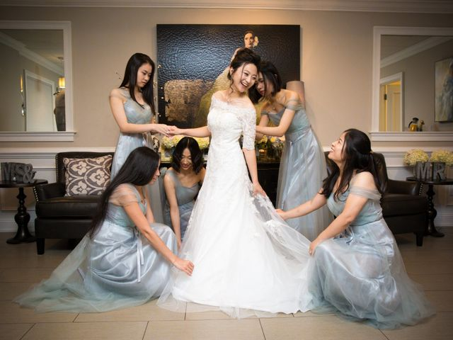 Benjamin and Joanna's Wedding in Cherry Hill, New Jersey 11