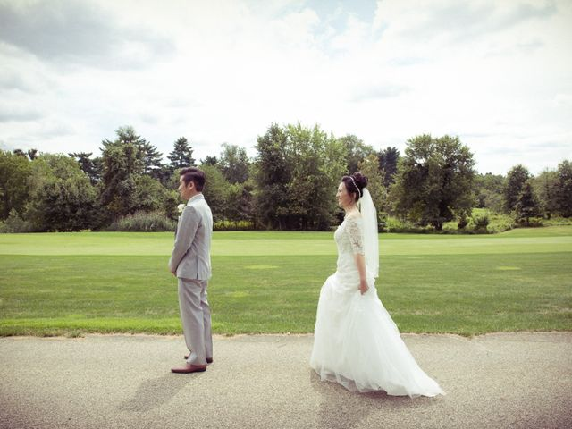 Benjamin and Joanna's Wedding in Cherry Hill, New Jersey 12
