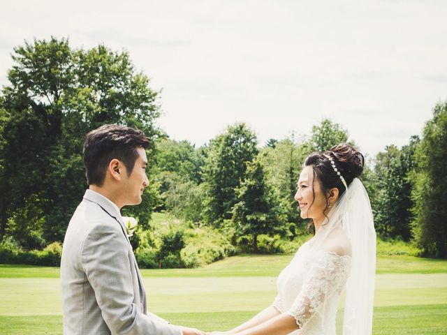 Benjamin and Joanna's Wedding in Cherry Hill, New Jersey 14