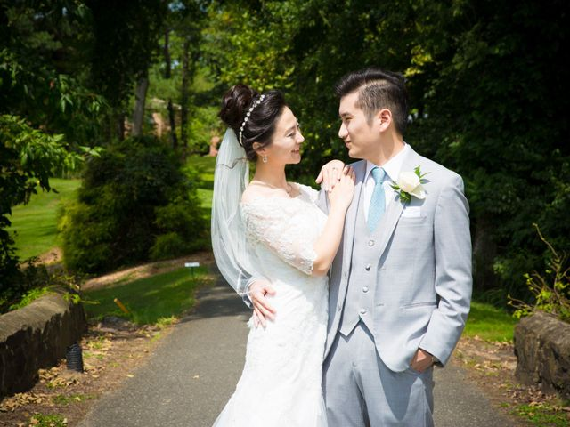 Benjamin and Joanna's Wedding in Cherry Hill, New Jersey 15