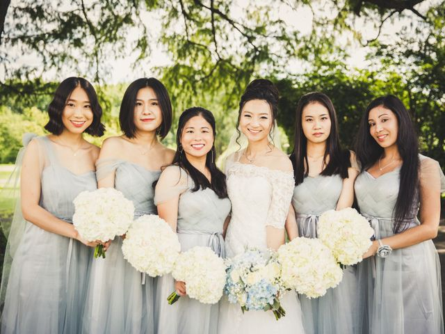 Benjamin and Joanna's Wedding in Cherry Hill, New Jersey 17