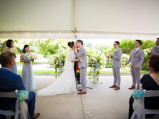 Benjamin and Joanna's Wedding in Cherry Hill, New Jersey 26