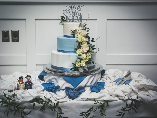 Benjamin and Joanna's Wedding in Cherry Hill, New Jersey 30