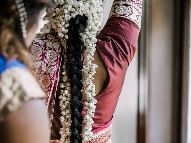 Thomas and Vidiya's Wedding in Nashville, Tennessee 4