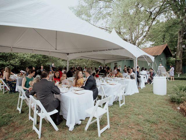 Thomas and Vidiya's Wedding in Nashville, Tennessee 11