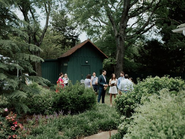 Thomas and Vidiya's Wedding in Nashville, Tennessee 12