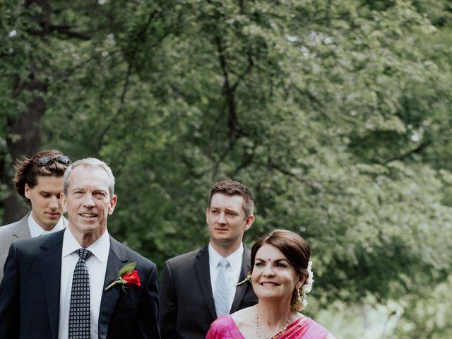 Thomas and Vidiya's Wedding in Nashville, Tennessee 13