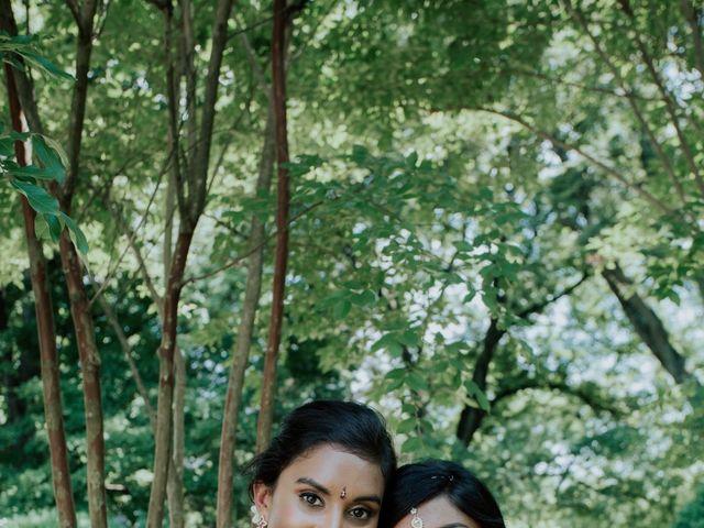 Thomas and Vidiya's Wedding in Nashville, Tennessee 15
