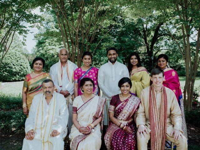 Thomas and Vidiya's Wedding in Nashville, Tennessee 16
