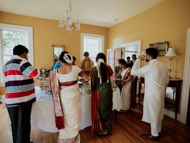Thomas and Vidiya's Wedding in Nashville, Tennessee 20