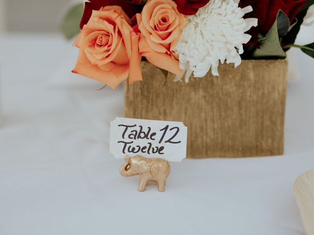 Thomas and Vidiya's Wedding in Nashville, Tennessee 21